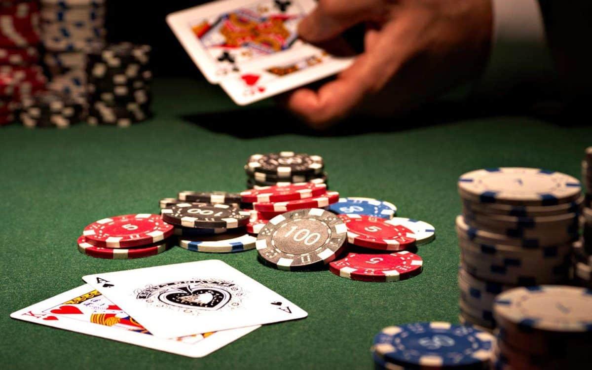 Mejor casino bitcoin en línea
